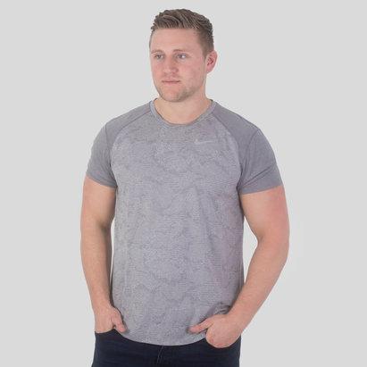 Nike Dry Miler - Camiseta de Correr