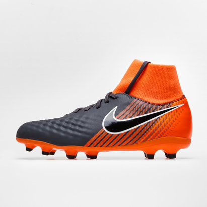 cheap for discount 65b2a bfa6d Nike Magista Obra II Academy D-Fit Niños - Botas de Fútbol