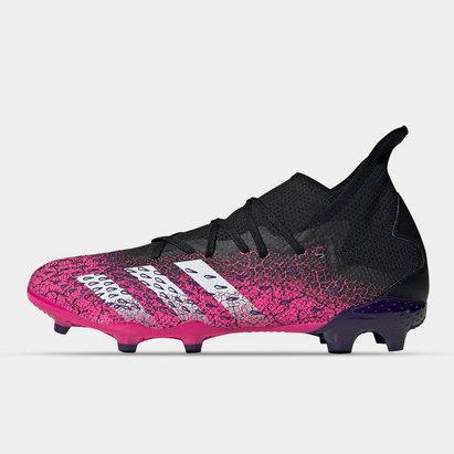 adidas Predator Freak .3 FG Football Boots