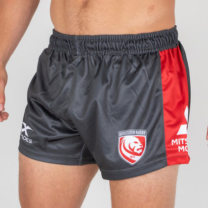 X Blades Gloucester 2018/19 Home - Shorts de Rugby