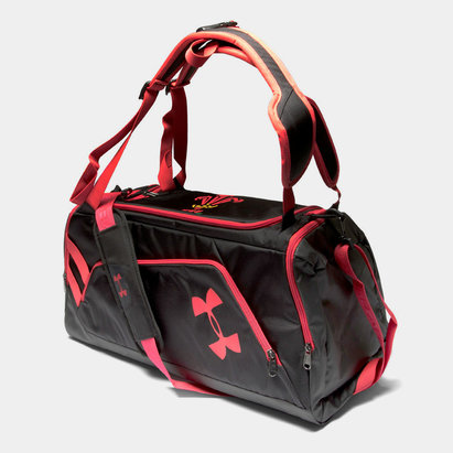Under Armour Gales WRU 2017 - Bolsa Deportiva