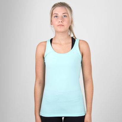 Under Armour HeatGear Mujer Racer - Top