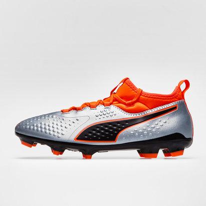Puma One 3 FG - Botas de Fútbol