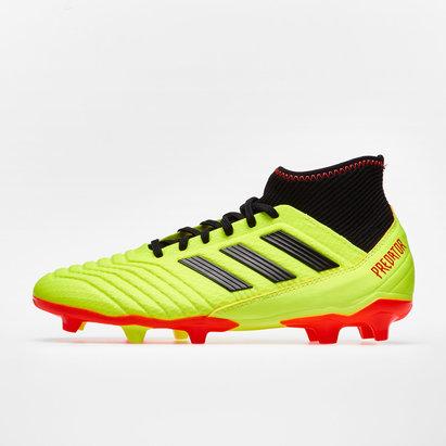 adidas Predator 18.3 FG - Botas de Fútbol