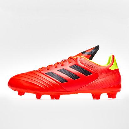 adidas Copa 18.3 FG - Botas de Fútbol