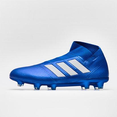 adidas Nemeziz 18+ 360 Agility FG - Botas de Fútbol