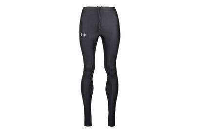 Under Armour Accelebolt HeatGear - Mallas de Compresión