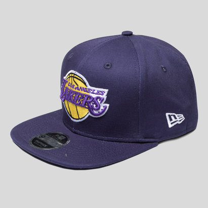 New Era NBA Los Angeles Lakers 9Fifty Snapback - Gorra