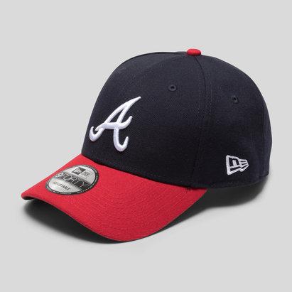 New Era MLB Atlanta Braves 9Forty - Gorra