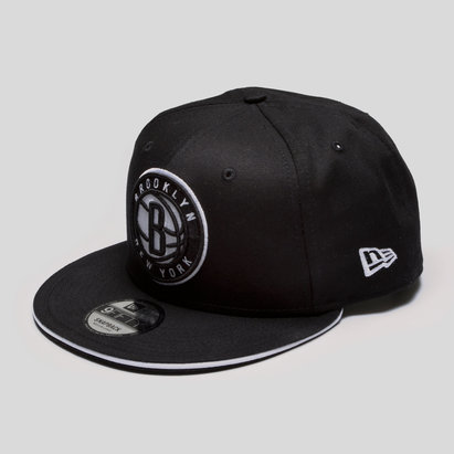 New Era NBA Brooklyn Nets 9Fifty Snapback - Gorra