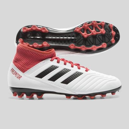 adidas Predator 18.3 AG Niños - Botas de Fútbol