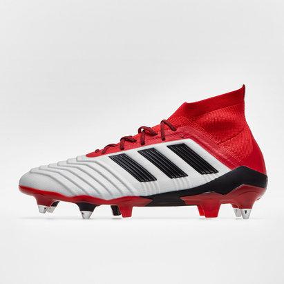 adidas Predator 18.1 SG - Botas de Fútbol