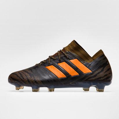 adidas Nemeziz 17.1 FG - Botas de Fútbol