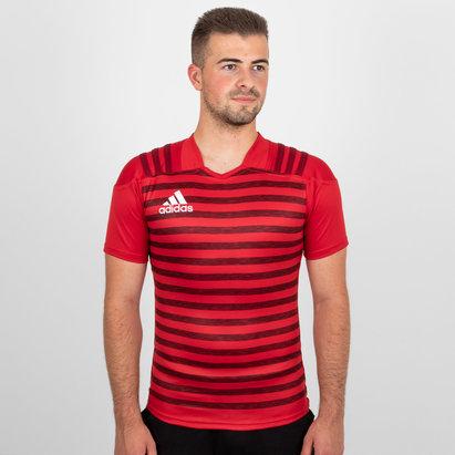 adidas Camiseta de Entrenamiento Rugby