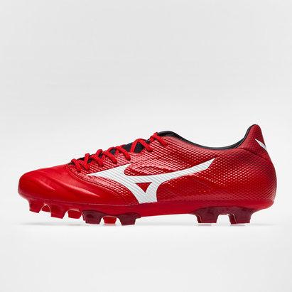 Mizuno Rebula 2 V-Speed FG - Botas de Fútbol
