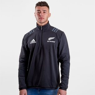 adidas Nueva Zelanda All Blacks 2018/19 Rugby - Polar