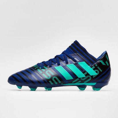 adidas Nemeziz Messi 17.3 Niños FG - Botas de Fútbol