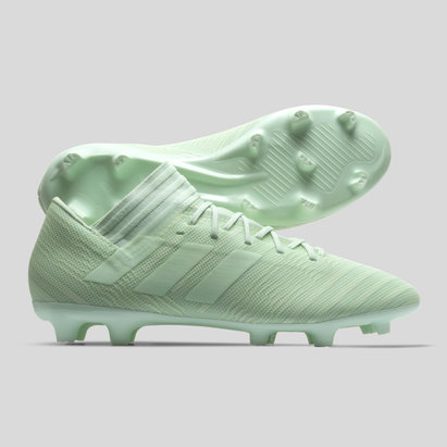 adidas Nemeziz 17.3 FG - Botas de Fútbol