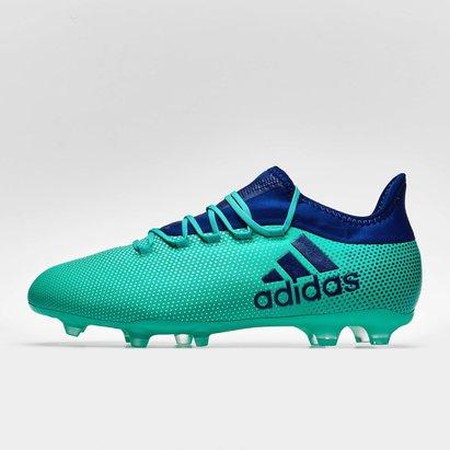 adidas X 17.2 FG - Botas de Fútbol
