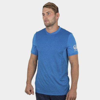Canterbury Vapodri+ Drill M/C - Camiseta de Entrenamiento