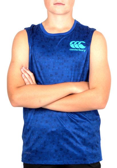 Canterbury Vapodri Poly Superlight Jóvenes - Camiseta de Entrenamiento