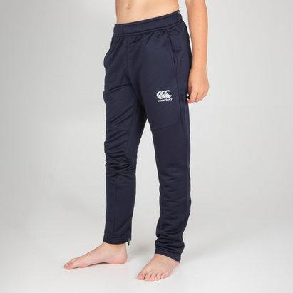 Canterbury Vapodri Poly Knit Niños - Pantalones de Entrenamiento
