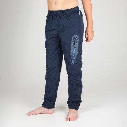 Canterbury Tapered Cuff Jóvenes Woven - Pantalones