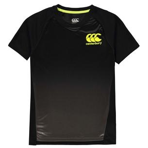 Canterbury Vapodri Superlight Niños Gráfica - Camiseta