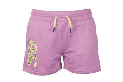 Canterbury Poly Niños - Shorts Polares
