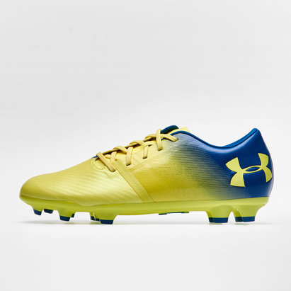 Under Armour Spotlight BL FG - Botas de Fútbol