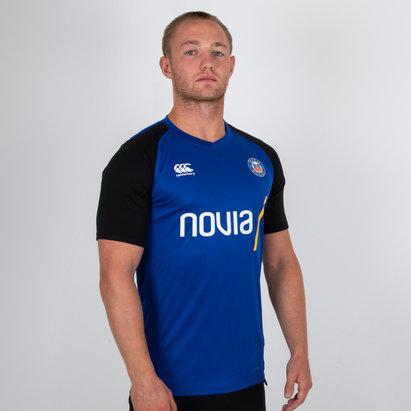 Canterbury Bath 2018/19 Superligera Rugby - Camiseta de Entrenamiento