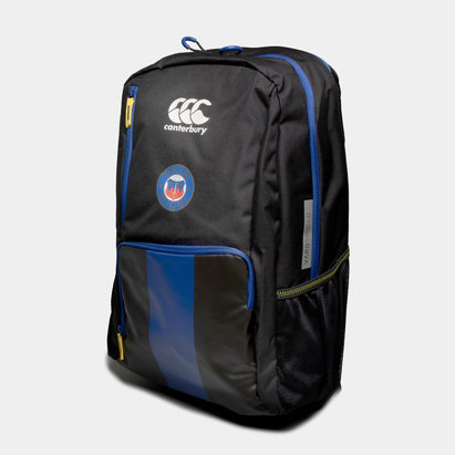 Canterbury Bath 2018/19 Players Rugby - Mochila Mediana