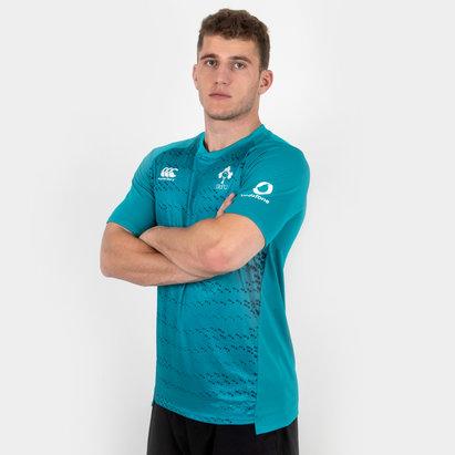 Canterbury Irlanda IRFU 2018/19 Superligera Rugby - Camiseta de Entrenamiento