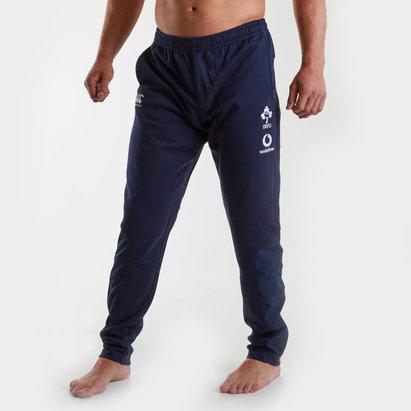 Canterbury Irlanda IRFU 2018/19 Tapered Hybrid - Pantalones de Rugby