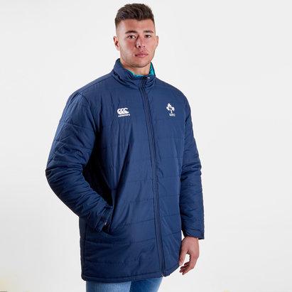 Canterbury Irlanda IRFU 2018/19 Rugby - Chaqueta Acolchada