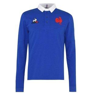 Le Coq Sportif Camiseta Clásica Local francia 20/21