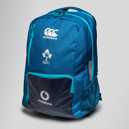 Canterbury Irlanda IRFU 2018/19 Rugby - Mochila Mediana