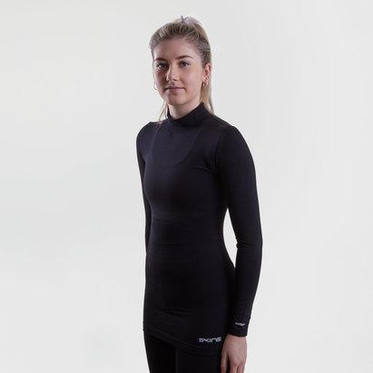 Skins SKINS DNAmic Mujer Compresión M/L - Top