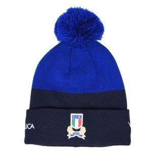 Macron Italy Bobble Hat