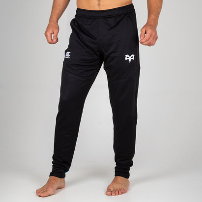 Canterbury Ospreys 2018/19 Poly Knit - Pantalones de Rugby