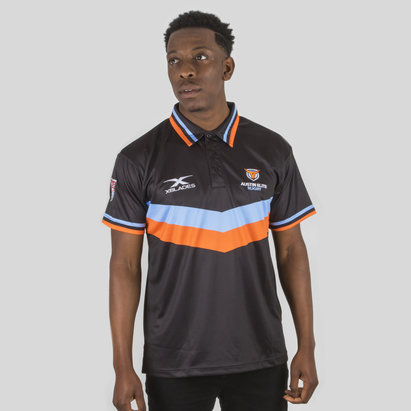 X Blades Austin Elite Rugby MLR 2018 Players Rugby - Polo