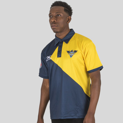 X Blades Glendale Raptors MLR 2018 Players Rugby - Polo