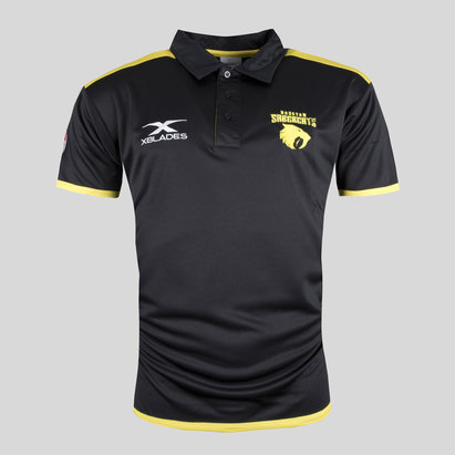 X Blades Houston SaberCats MLR 2018 Players Rugby - Polo