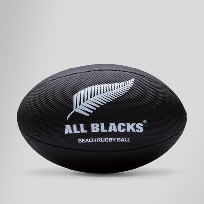 Gilbert Nueva Zelanda All Blacks Playa - Balón de Rugby