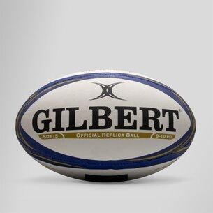 Gilbert Campeones Copa Europea Réplica - Balón de Rugby