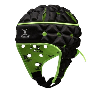 Gilbert Air Rugby - Casco Protector