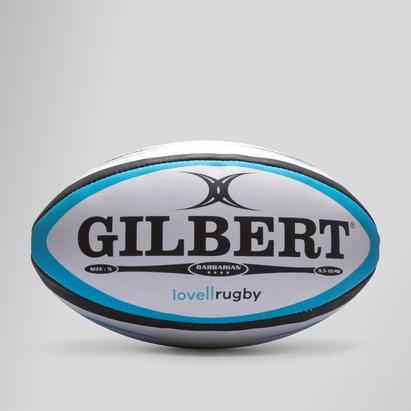 Gilbert Barbarian Edición Limitada Match - Balón de Rugby