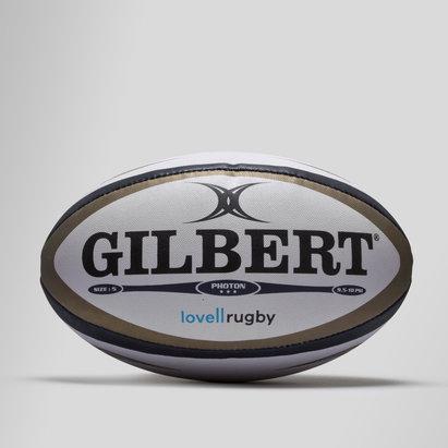 Gilbert Photon Edición Limitada Match - Balón de Rugby