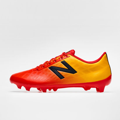 New Balance Furon 4.0 Dispatch Niños FG - Botas de Fútbol