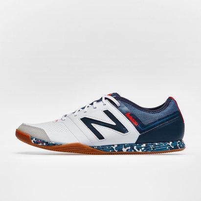 New Balance Audazo V3 Pro Indoor - Zapatillas de Fútbol